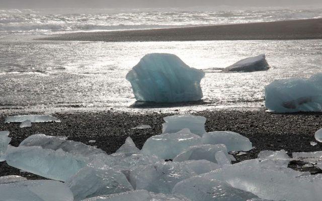 Las playas más peculiares del mundo - Foto de internet