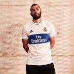 La ausencia de Benzema marca el juicio sobre el chantaje a Valbuena - Foto: Adidas.