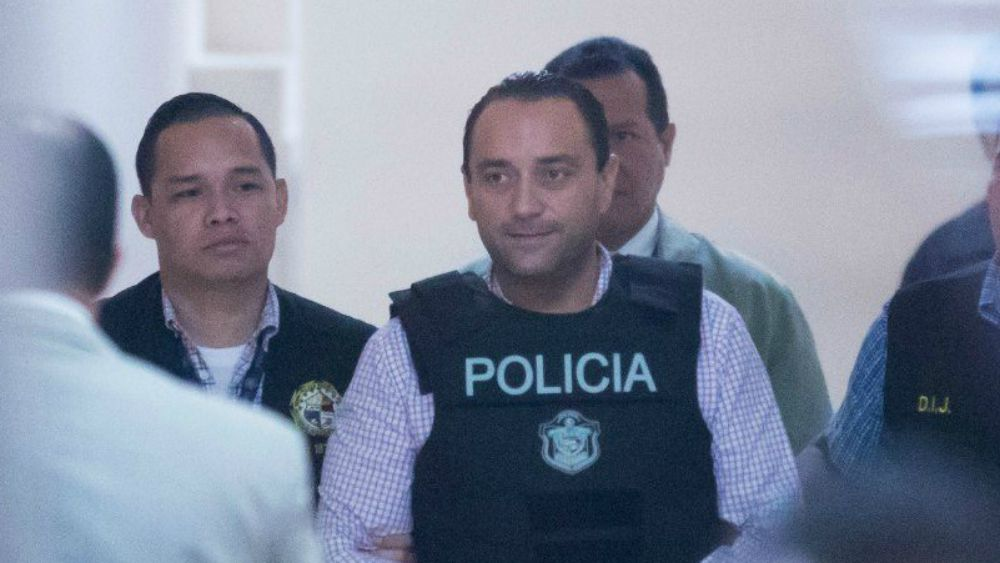 Juez vincula a proceso a Roberto Borge por desempeño irregular - borge