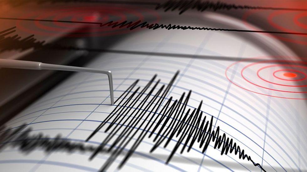 Sin daños Oaxaca tras sismos esta madrugada - Foto de internet