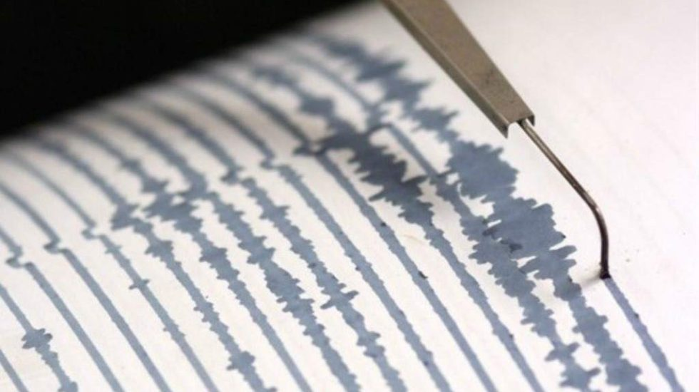 Sin daños en Oaxaca tras sismo de magnitud 5.5 - Foto de Internet