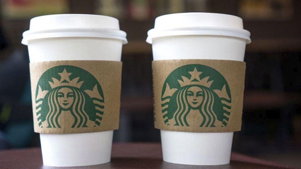 Starbucks ofrece 10 mdd por diseño de vaso ecológico - Foto de Internet