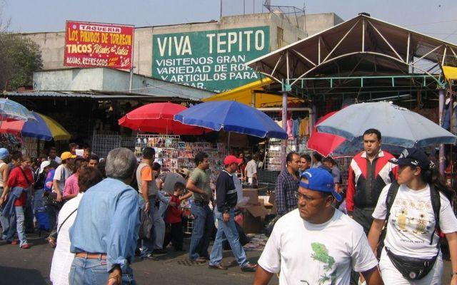 Grupos disputan dos mil puntos de narcomenudeo en la Ciudad de México - Foto de Archivo