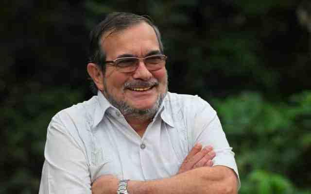 FARC retiran candidatura para la presidencia de Colombia - Foto de Semana