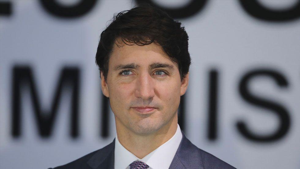 Trudeau descarta que atropello en Toronto sea un acto terrorista - Foto de Chatelaine