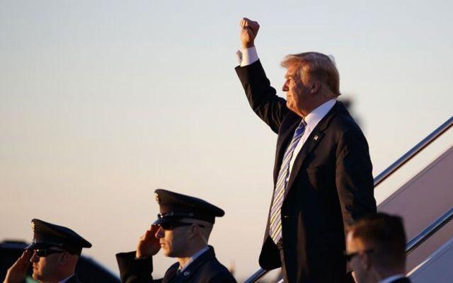 Trump veta de las Fuerzas Armadas a personas transgénero - Foto de AP