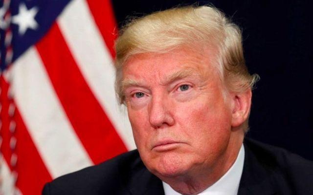 Trump emite declaración de desastre en Hawaii - Foto de ABC