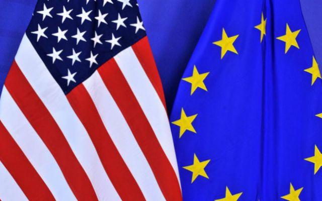 Unión Europea y EE.UU. acuerdan diálogo para evitar guerra comercial - Foto: Internet.