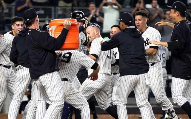 Los Yankees vencerán a los Cubs en la Serie Mundial