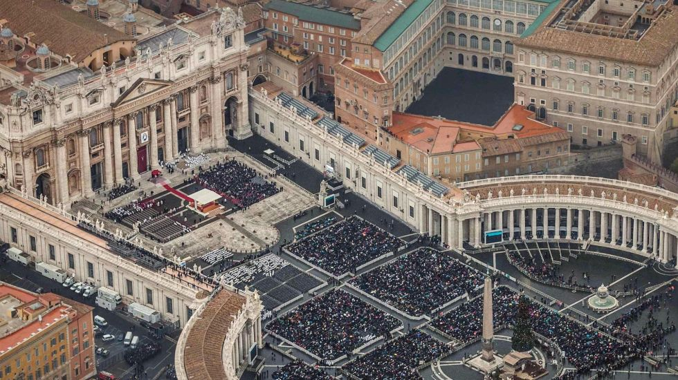 El Vaticano carece de política contra pederastas - Foto de InfoVaticana