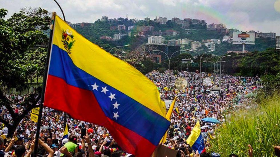 Piden a la Corte Penal Internacional investigar abusos en Venezuela - Foto de Caraota Digital