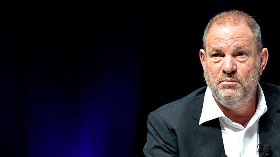 Presentan nuevos cargos de abuso sexual contra Weinstein - Foto de El Vigia
