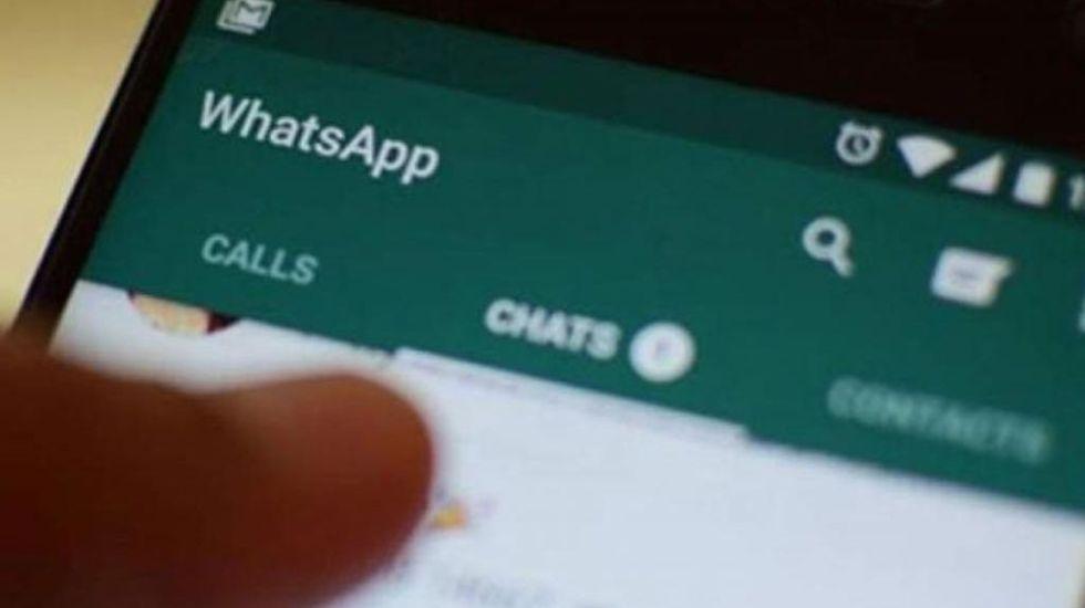 WhatsApp pretender elevar límite de edad a usuarios - Foto de Archivo