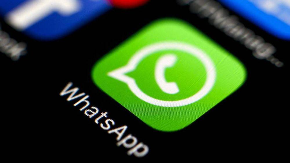 WhatsApp notificará a contactos de cambio de teléfono - Foto de Internet