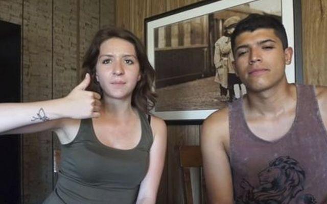Sentencian a youtuber por matar a su novio - Foto de Youtube