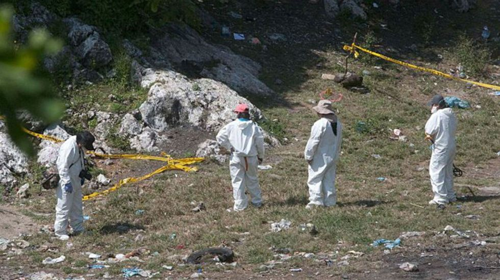 Investigación del caso de los 43 normalistas supera los 75 mdp - Foto de El Horizonte