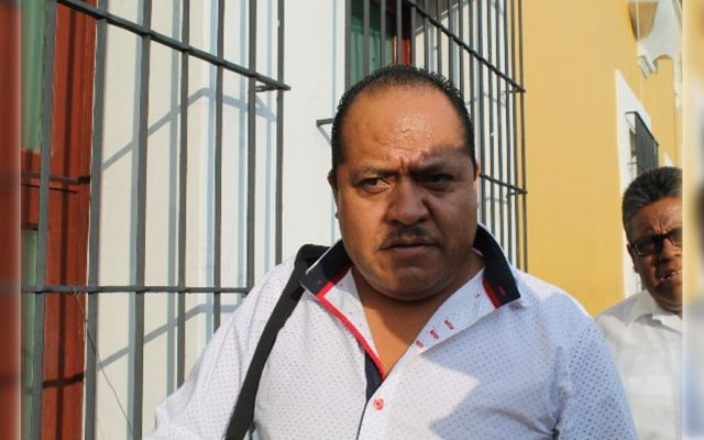 Asesinan a alcalde de Tlanepantla, Puebla - Foto de internet