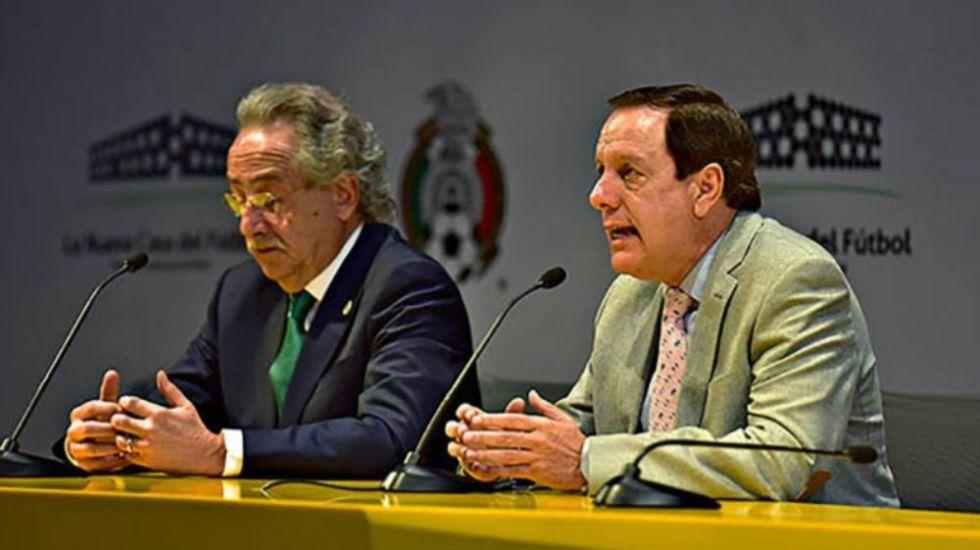 Brizio se contradice con respecto al VAR en liguilla - Foto: @PedroPinaLoredo.