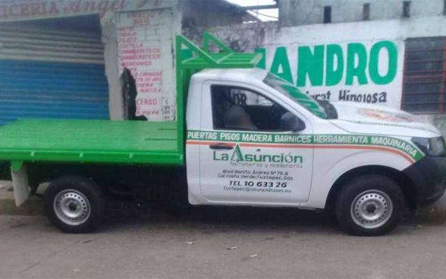 Asesinan a balazos a extesorero de Tuxtepec - Foto de Quadratín