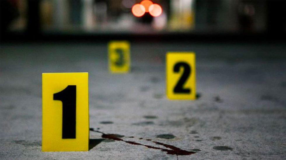 Asesinan a hombre en San Juan de Aragón - Foto de archivo