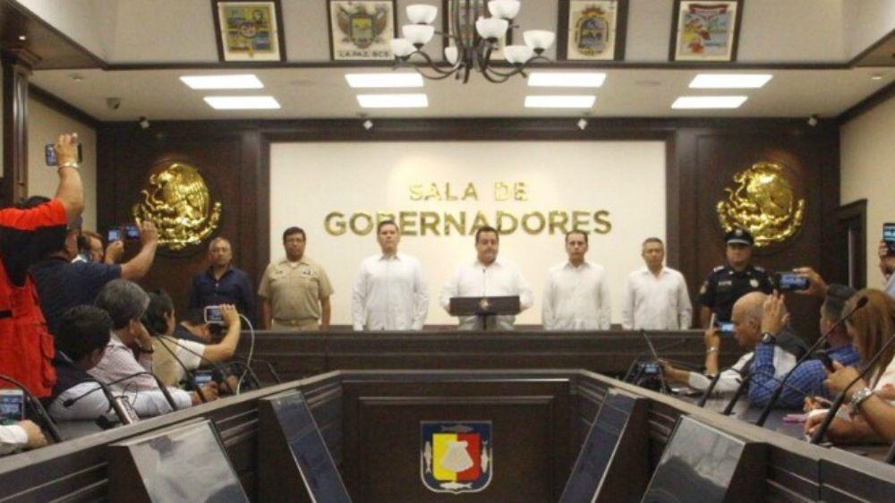 Detienen al presunto asesino de ombudsman de Baja California Sur