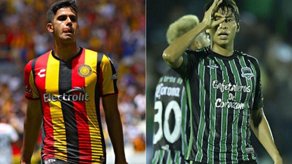 Leones Negros y Cafetaleros disputarán final del Ascenso MX - Foto de Internet