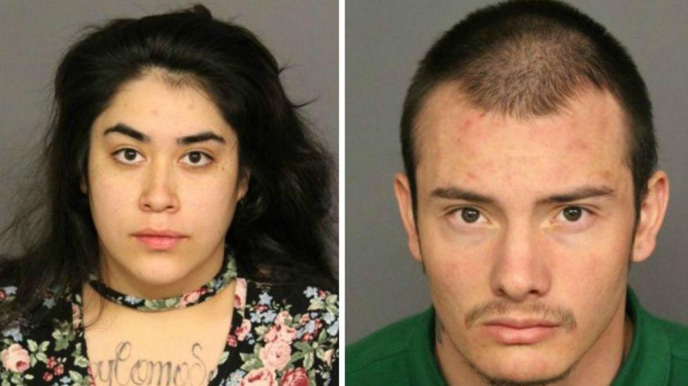 Detienen a jóvenes hispanos por asesinato en Denver - Foto: The Denver Post.