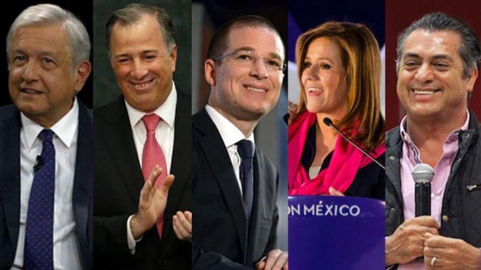Propuestas de candidatos son ley o están a discusión - Foto de Internet