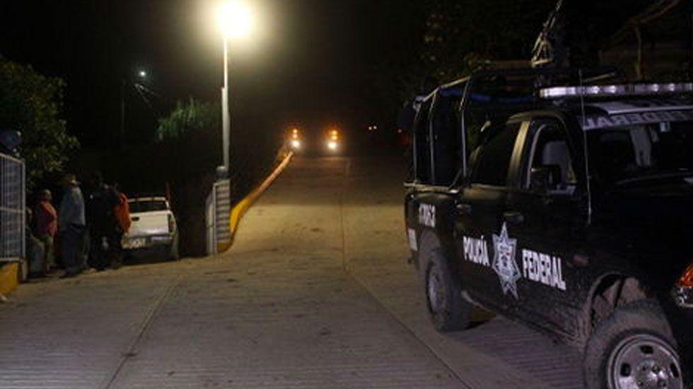 Detienen a sospecho de asesinar a director de Seguridad Pública de Chilapa - Foto de Milenio