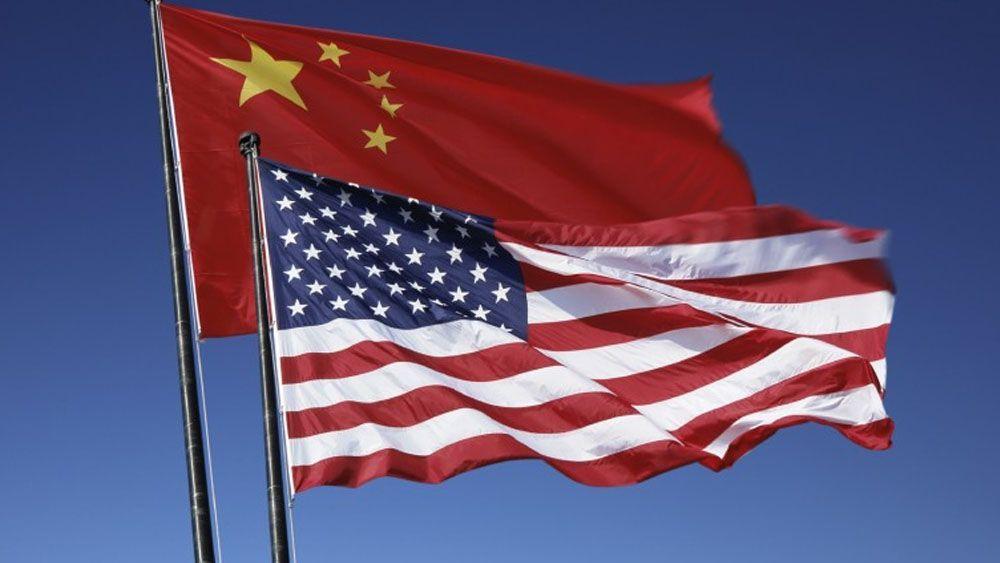 Trump anuncia negociaciones comerciales con China y eventual reunión con Xi
