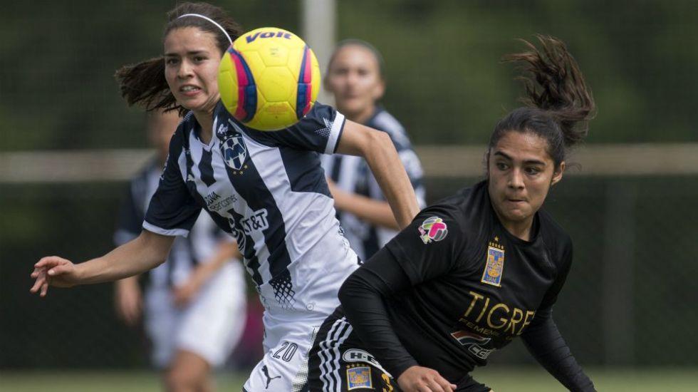 Definidos horarios de final en la Liga MX Femenil - Foto de Mexsport