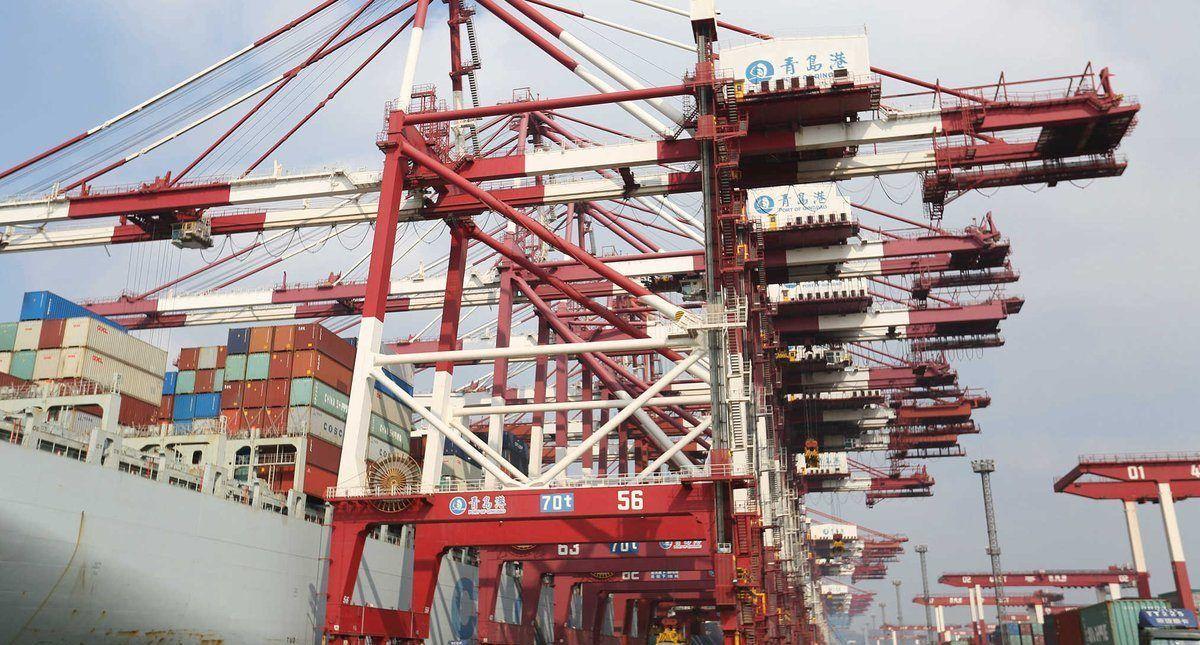 Crecen exportaciones de México 11%