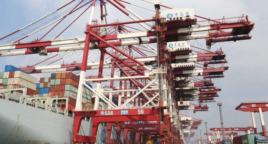 Comercio exterior registró déficit en mayo - Foto de internet