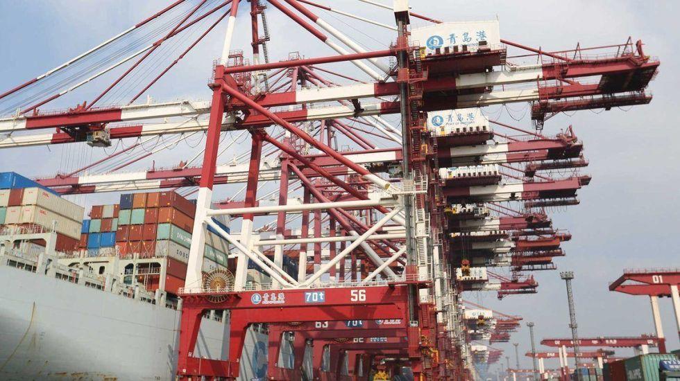 Image result for Comercio exterior de China aumenta un 9.1 por ciento