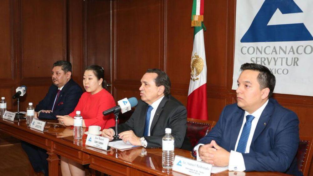 China busca establecer planta de autos eléctricos en México