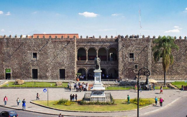 ¿De dónde viene el nombre de 'Cuernavaca'? - Foto de Visit Mexico