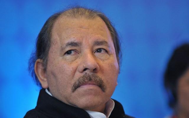 Oposición propone a Gobierno de Nicaragua reiniciar negociaciones - Daniel Ortega, presidente de Nicaragua. Foto de Internet