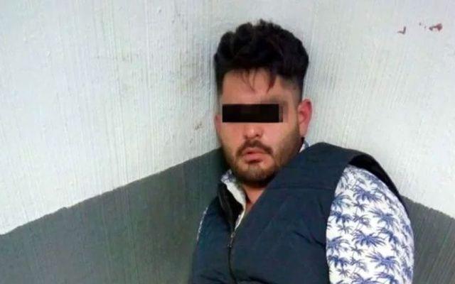 Reducen castigo a joven que mordió la cara de su novia - Foto de Excélsior