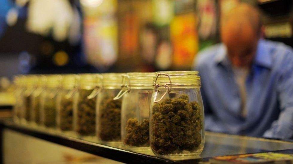 Importaciones ilegales de marihuana han caído drásticamente desde 2011 - Foto de Getty Images