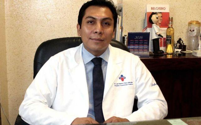 """""""Niño oaxaqueño no murió en el quirófano"""": doctor - Foto de Oaxaca Político"""