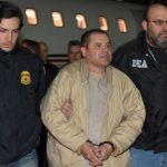 Lo que hay detrás del juicio de El Chapo