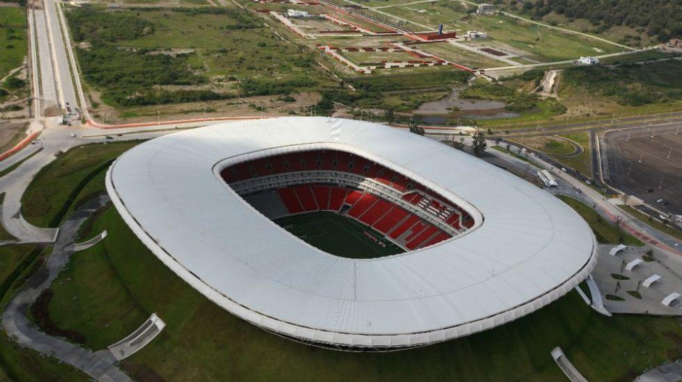Habrá operativo vial para final de Concachampions - Foto de Mexsport