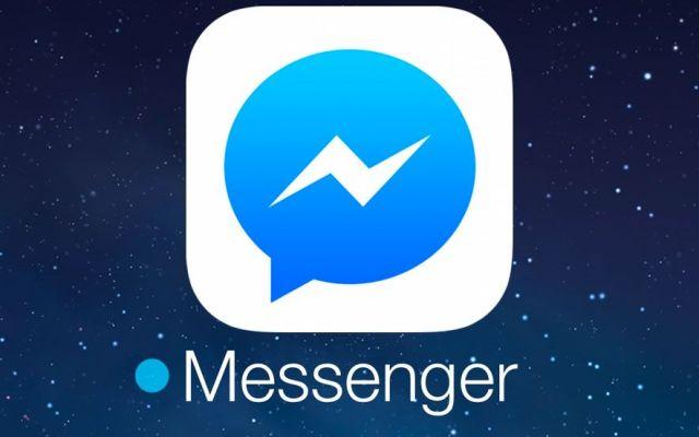 Zuckerberg admite que Facebook espía mensajes de usuarios - Foto de Messenger