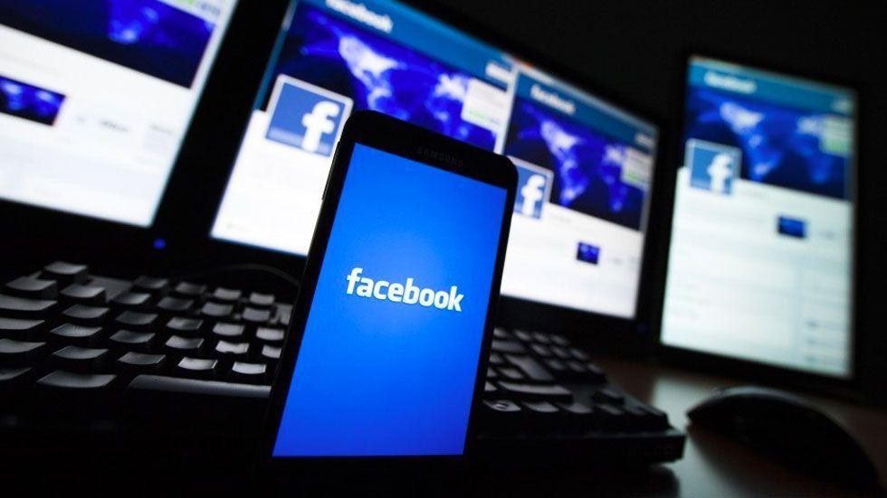 Error de Facebook afectó a 14 millones de usuarios en mayo - Foto de Internet