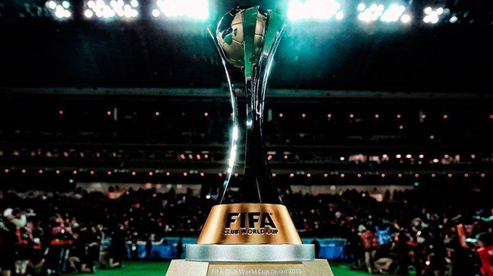 FIFA sopesa organizar nuevos torneos mundiales a cambio de 25 mil mdd - Foto de EFE