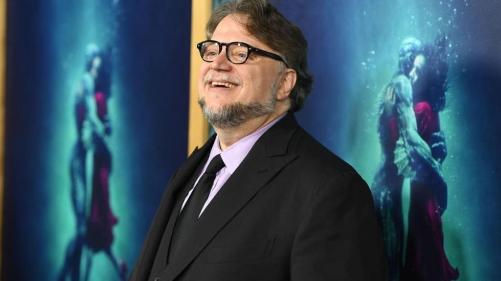 Guillermo del Toro aparece entre los más influyentes de la revista Time - Foto de CNN