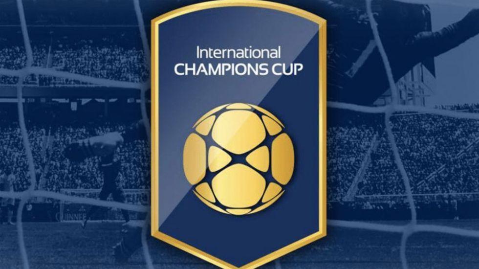 Dan a conocer calendario de la International Champions Cup 2018 - Foto: Internet.