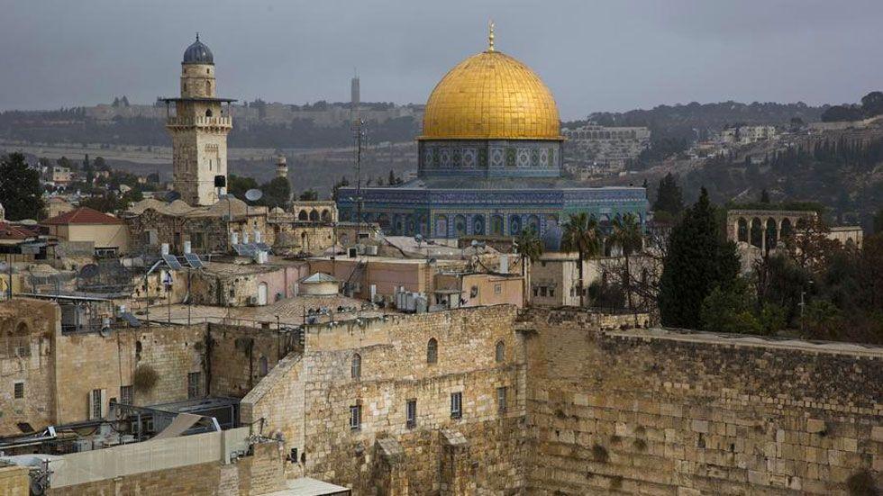 Jerusalén habría recibido su nombre actual en hebreo hace 2 mil años