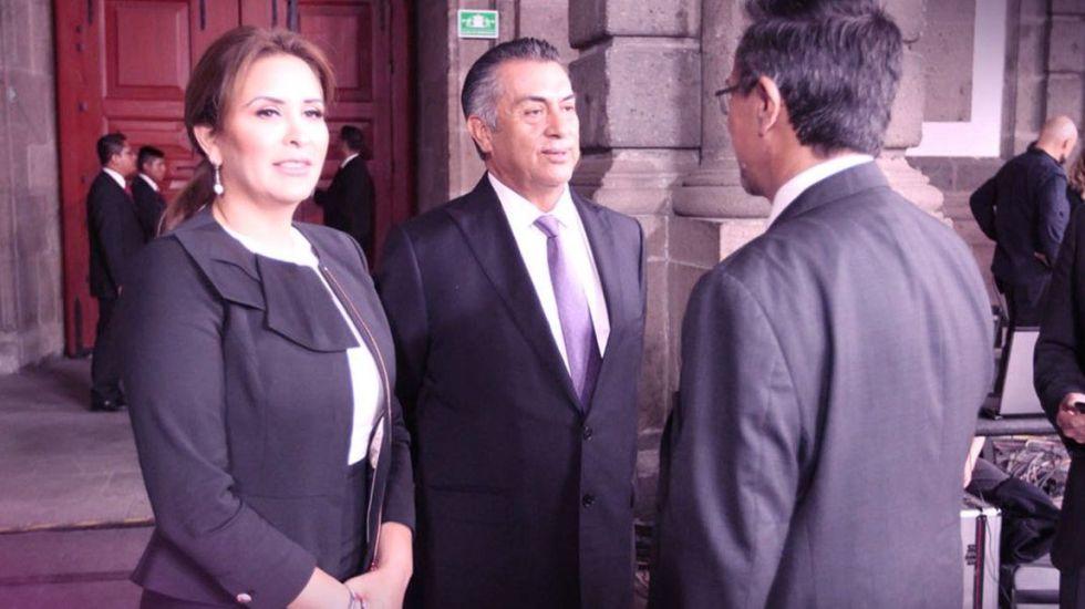 """""""Crearé el FBI mexicano"""": Rodríguez Calderón - Foto de INE"""