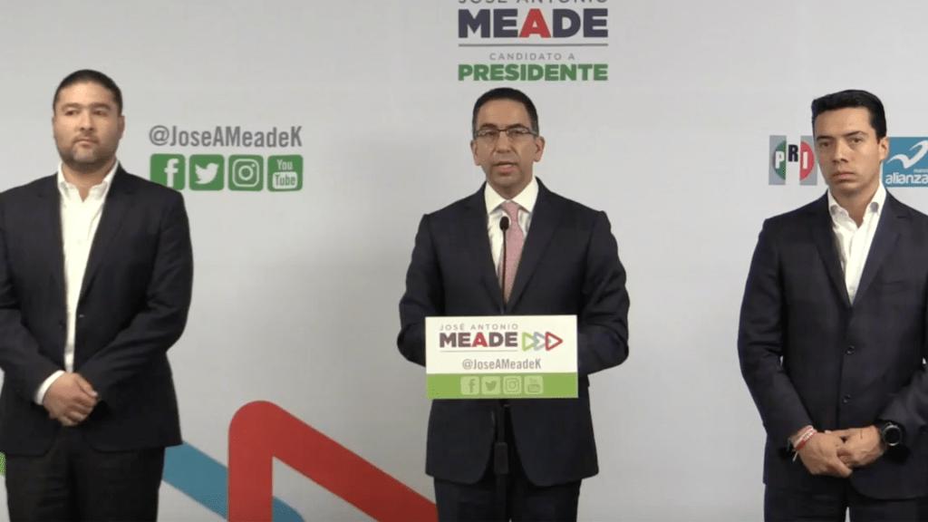 Javier Lozano defiende a Meade de caso Odebrecht